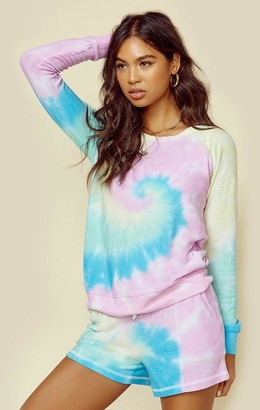 Chaser Cozy Knit Long Sleeve Pullover