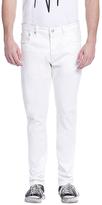Earnest Sewn Bryan Slouchy Slim Jeans