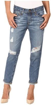 AG Jeans Women's Beau Slouchy Skinny Jean