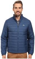 Lacoste Sport Ripstop Jacket