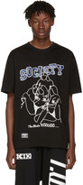 Kokon To Zai Black society T-shirt