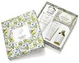 Storksak Organics Baby Spa Gift Set - Pack of 4