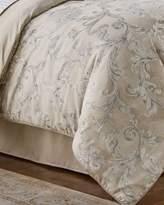 Waterford King Chantelle 4-Piece Comforter Set