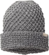Neff Women's Marsh Textured Fold Beanie