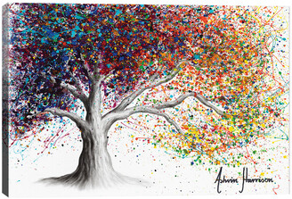 iCanvas The Colour Of Dreams By Ashvin Harrison