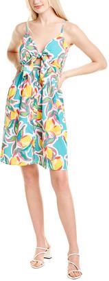 Bea Yuk Mui Southern Frock A-Line Dress