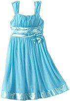 Ruby Rox Kids Girls 7-16 Emma Dress