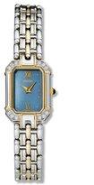 Seiko Women's SUJE10 Diamond Accented Watch