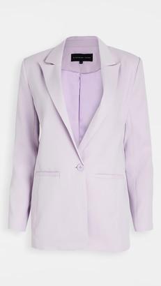 Endless Rose Tailored Blazer