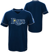 Majestic Boys' Tampa Bay Rays Lead Hitter T-Shirt