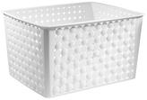InterDesign Orbz X6 Nesting Basket
