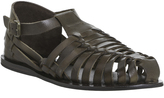 Ask the Missus Jimmy Sandals