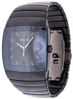 Rado 'Sintra Ltd.' analog watch