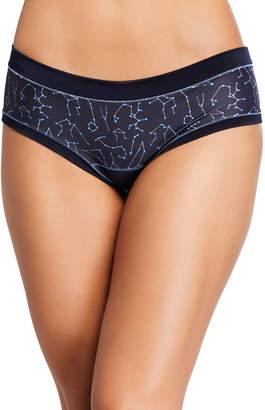 XiRENA Paloma Patterned Jersey Bikini Briefs