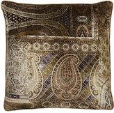 Dransfield and Ross Velvet Lomond Pillow