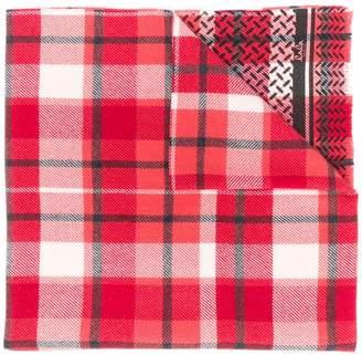 Lala Berlin Kufiya scarf