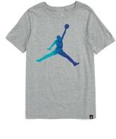 Jordan Boy's Radiant Jumpman Graphic T-Shirt