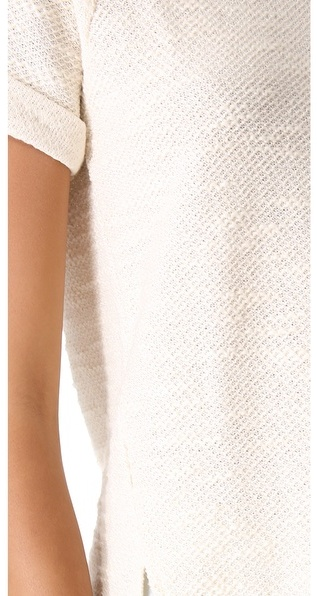 ANINE BING Knit Top