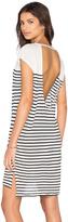 Amuse Society Jessi Mini Dress