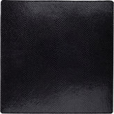 Barneys New York Python-Embossed Placemat