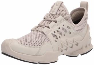Ecco Outdoor womens Biom Aex Gore-tex Waterproof Trainer Sneaker