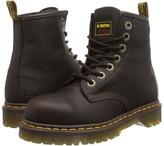 Dr. Martens Work - 7B10 ST 7 Eye Boot (Bark) - Footwear