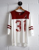 Tailgate Alabama 3/4 Sleeve Jersey
