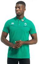 Canterbury of New Zealand IRFU Polo Shirt