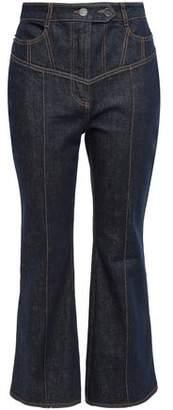 Ellery High-rise Kick-flare Jeans