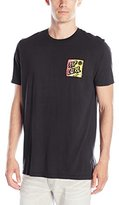 Rip Curl Men's Retro Shred Heritage Tee