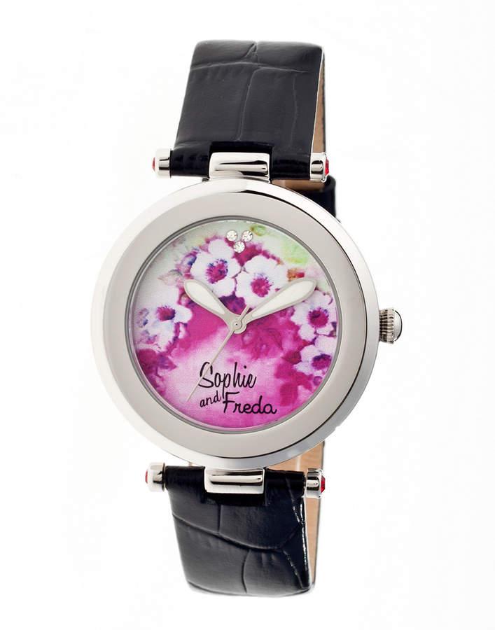 Freda Sophie And Women's Versailles Watch