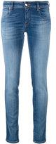 Jacob Cohen Kaylie jeans - women - Cotton/Polyester/Spandex/Elastane - 28