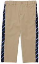 Ralph Lauren Little Boy's Striped Stretch-Cotton Pants