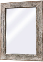 Lene Bjerre Milly Mirror - Antique silver