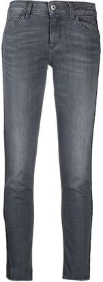 Liu Jo Low Rise Skinny Jeans