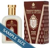 Truefitt & Hill Truefitt + Hill Sample - Spanish Leather EDC by Truefitt + Hill (0.7ml Fragrance)