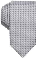 Perry Ellis Men's Harlan Mini Neat Tie