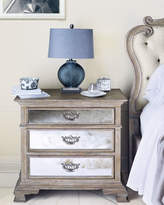 Bernhardt Ventura Mirrored Bachelor's Chest