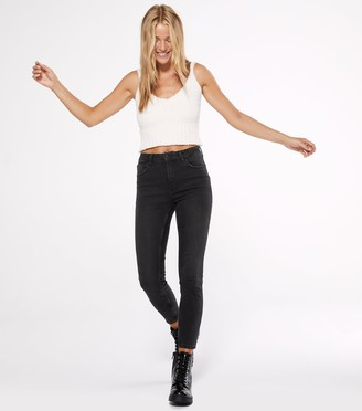 New Look Petite 'Lift & Shape' Skinny Jeans