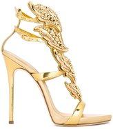 Giuseppe Zanotti Design 'Cruel Crystal' sandals
