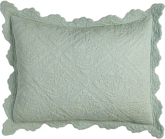 Amity Home Standard Zella Quilted Sham