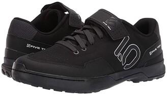 Five Ten Kestrel Lace (Carbon/Black/Clear Grey) Men's Shoes