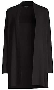 Eileen Fisher Women's Merino Wool Cardigan