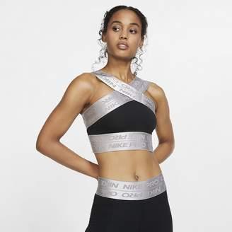 Nike Women's Cropped Tank Pro