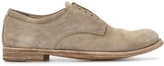 Officine Creative Lexikon Softy Oxford shoes