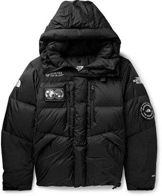 The North Face 7se Himalyan Gore-Tex Hooded Down Jacket