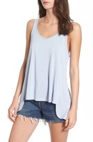 BP Women's Split Back Tank