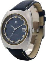 One Kings Lane Vintage Omega Seamaster Watch, Ref. 166.110