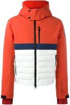 Rossignol 'Odysseus' bomber jacket - men - Acrylic/Polyamide/Polyester/Wool - S