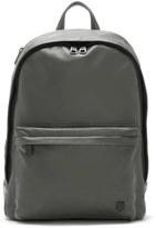 Grey Leather Backpack For Men - ShopStyle
